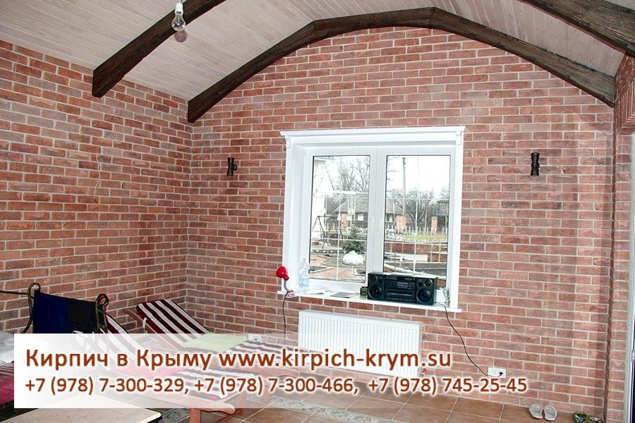 Стоимость дома из кирпича под ключ